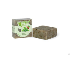 Mint Soap Handmade