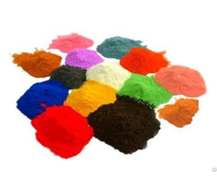 Sand Texture Silver Powder Coating Decoration