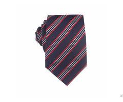 Fashion Business Silk Tie