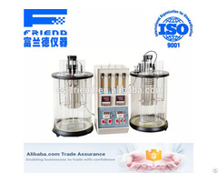 Lubricant Oil Foaming Performance Tester