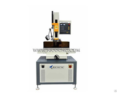 Small Hole Popping Edm Popper Electrical Discharge Machine Rc D703a