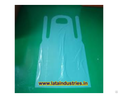 Plastic Disposable Apron