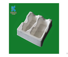 Custom High Quality Paper Pulp Electronic Cig Packaging