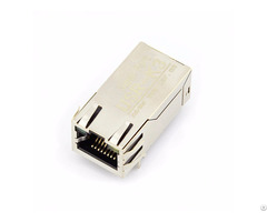 Super Port Ethernet Module