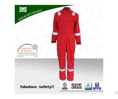 Factory Wholesale New Model Anti Static Fireproof Uniform