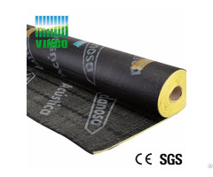2mm Shiny Side Indoor Outdoor Well Performing Soundproof Felts
