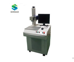Laser Marking Machine For Print Logo Content On Products