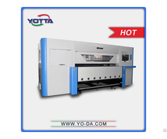 Yd1800 Se Hot Selling Textile Printer Fabric Cloth Printing Machine Price
