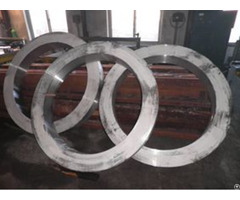 Gear Ring Blank For Cnc Machine