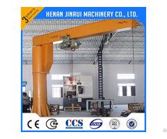 Industry 360 Rotation Swing Cantilever Jib Crane Price