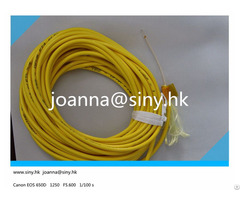 Yellow Pigtail Low Price