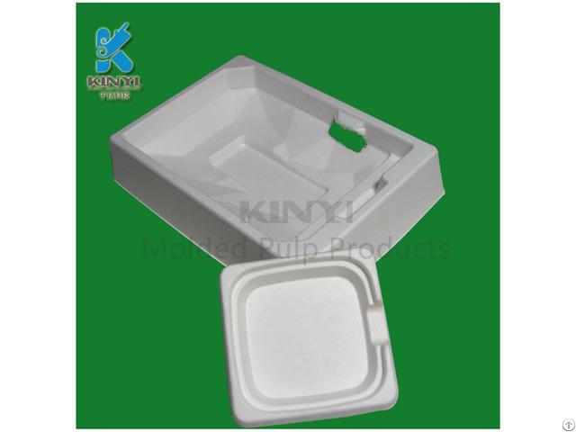 Creative Paper Molding Fiber Pulp Packaging Custom