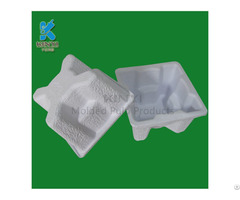 Custom Disposable Fiber Pulp Cat Or Dog Litter Trays Suppliers