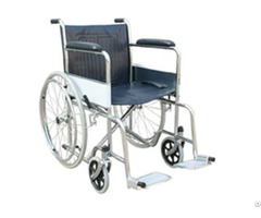 Medical Equipment Power Wheelchair Commode Chair Hospital Bed Walker