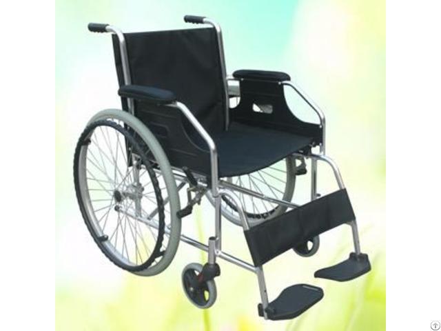 Aluminum Wheelchair Yh6003 46l