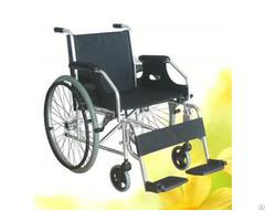 Aluminum Wheelchair Yh6004 46l