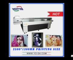 Yd F2513r4 Uv Printer For Cell Phone Case Printing Machine