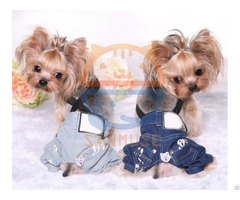 Pet Winter And Autumn Clothes34