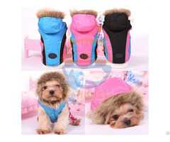 Pet Winter And Autumn Clothes32