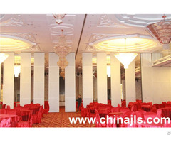 High Quality Movable Acoustic Partition Wall Customized