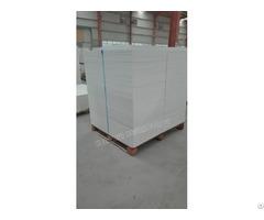 Insulation Refractory Fiber Board 1050c 1430c