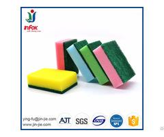 Infok Multi Purpose Scrub Sponge