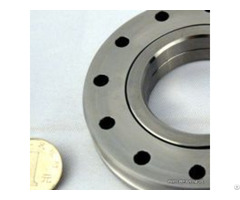 Xv50 Crossed Roller Slewing Bearing High Precision Rigidity
