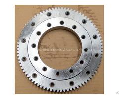Cranes Bearing 260dbs269y 260x460x80mm External Gear Slewing Ring