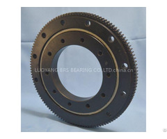 Slewing Bearing 011 10 180 12 For Kids Excavators