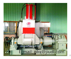 Price Drop Door Type Internal Mixer Production Line