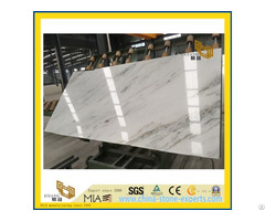 New Castro White Marble For Stone Works