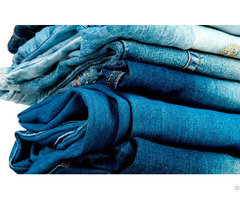 Denim Jeans For Woman