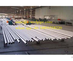 Astm Stainless Steel Pipe Grade 201 304 316 430 For Handrail Stair
