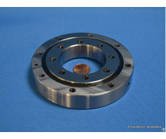 Mto 170 Rotary Table Slewing Ring Bearing