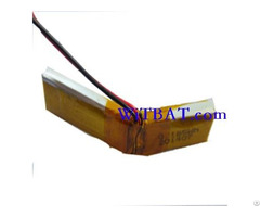 Jabra Wave Headset Battery Ahb360819 29 2p