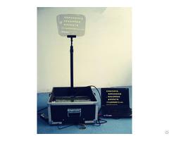 Best Price High Brightness Lcd Presidential Teleprompter Hdmi Sdi Input