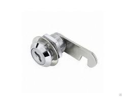 Zinc Alloy Cam Lock Nickel Plating