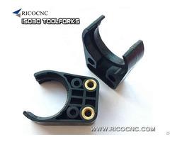 Fulltek Cnc Iso30 Fork Plastic Toolholder Grippers