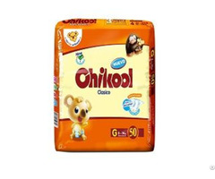 Chikool Baby Diapers