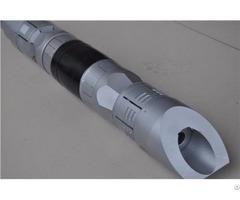 Dissolvable Frac Plug Oil Well Tool