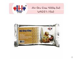 Air Dry Clay White