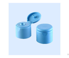 Plastic Flip Top Containers