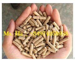 Wood Pellets Vietnam Stick 6mm 8mm For Power Plant