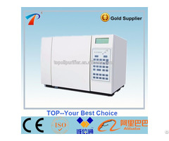Most Competitive Transformer Oil Gas Chromatography Instrument