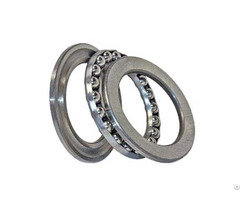 Thrust Jack Bearings