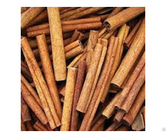 Cinnamon Cut Round