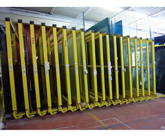 Semi Automatic Storage Pack Rbb Jumbo