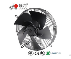 Ac Axial Fan 12 Inches Airflow External Rotor Motor Powered Ywf A2s 300s 5