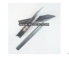 Wood Turning Lathe Knife Woodturning Cutters Cnc Engraving Tools
