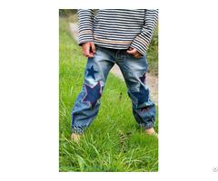 Kids Denim Fabrics